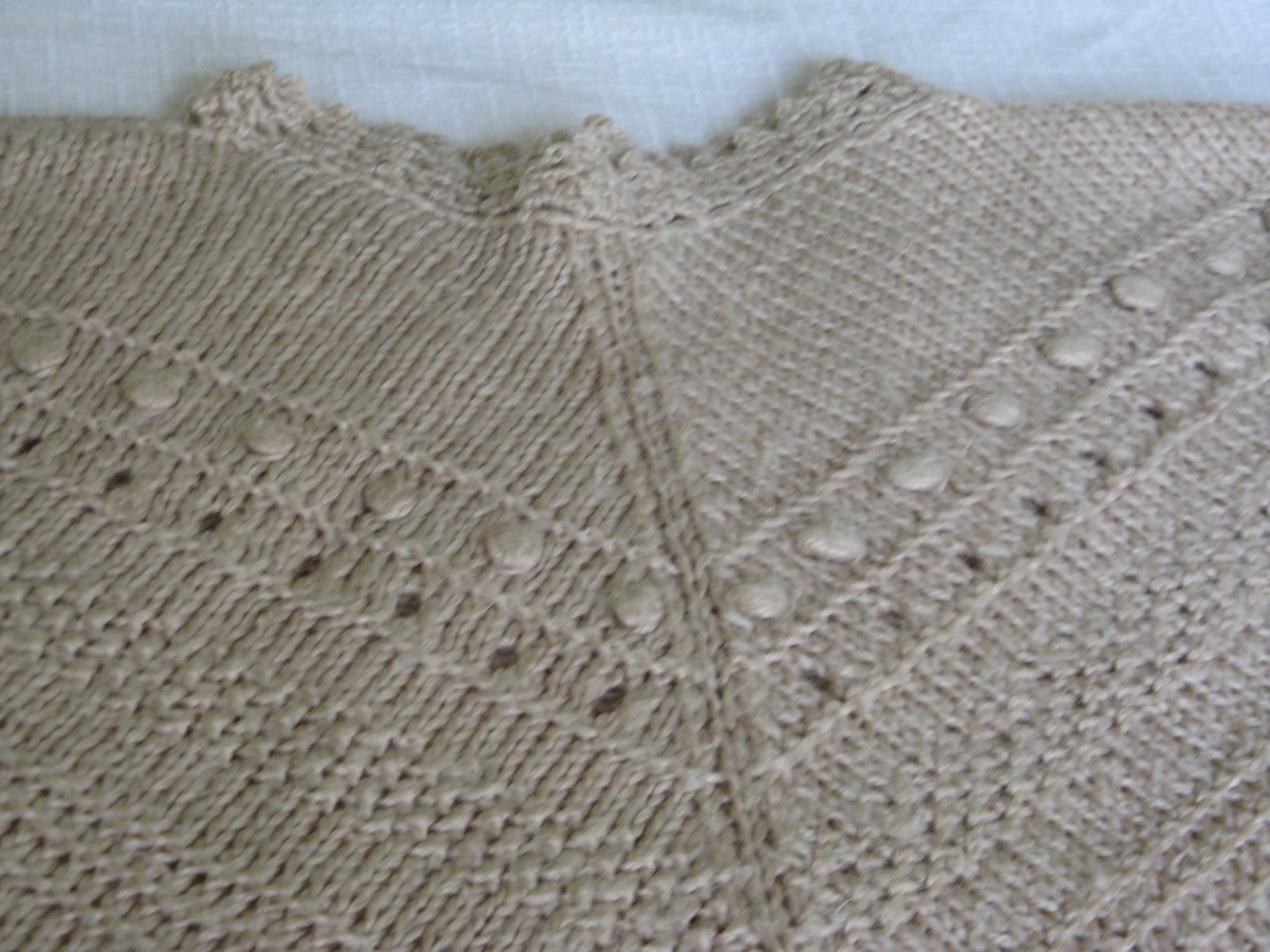 Rascroiala gatului tricotat